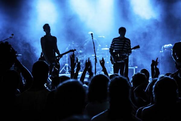 aprire associazione musicale