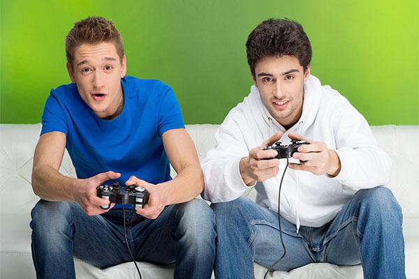 circolo videogames